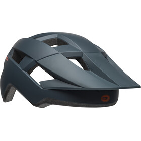 Bell Spark Kask rowerowy szary